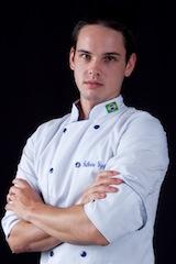 Chef Guilherme Wypyszynski Walter