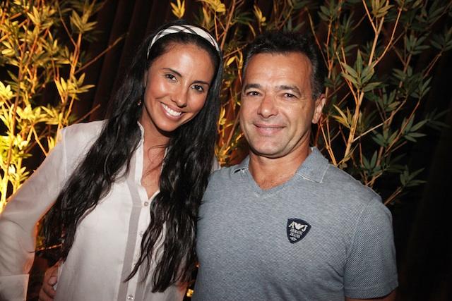 Shirley e Claudinho