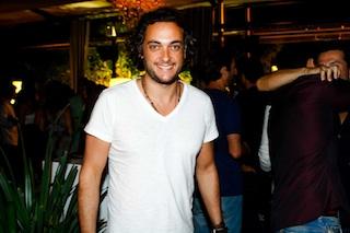 Andre Sada