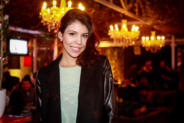 Flavia Rosa