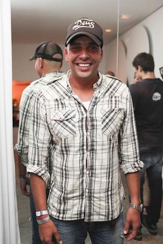 Pinho Menezes
