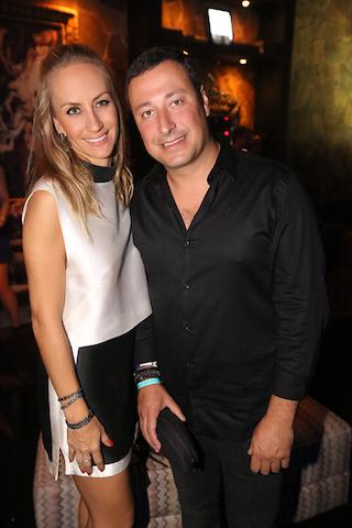 Mariana e Edo Krause